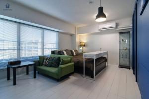 Airbnb お部屋造り
