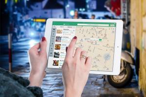 【 airbnb マップ 】満足度を上げる近隣おすすめマップの作り方
