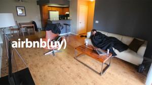 【 airbnb 投資 始め方 】アメリカのマンションでairbnbをやってみたらこうなった ①