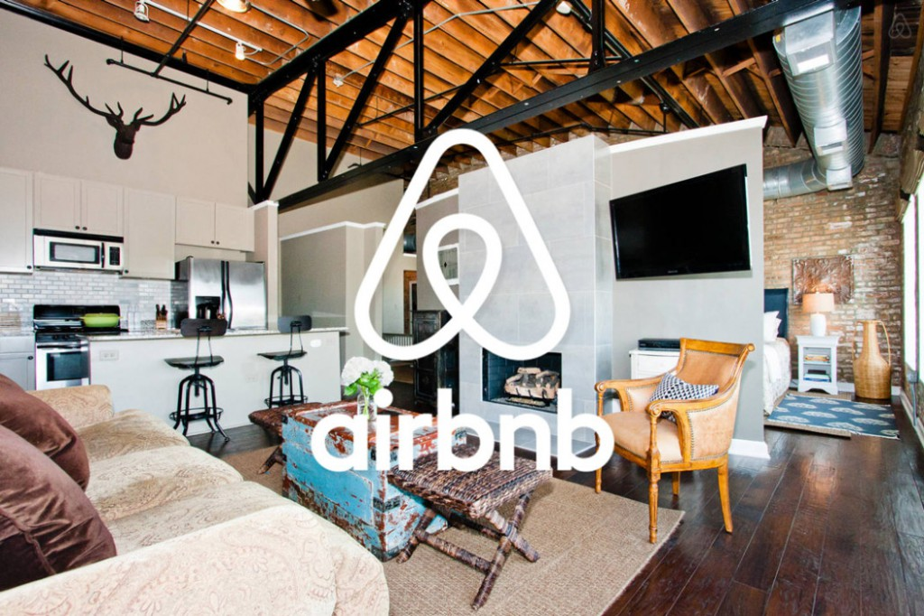 【airbnb】運用代行について