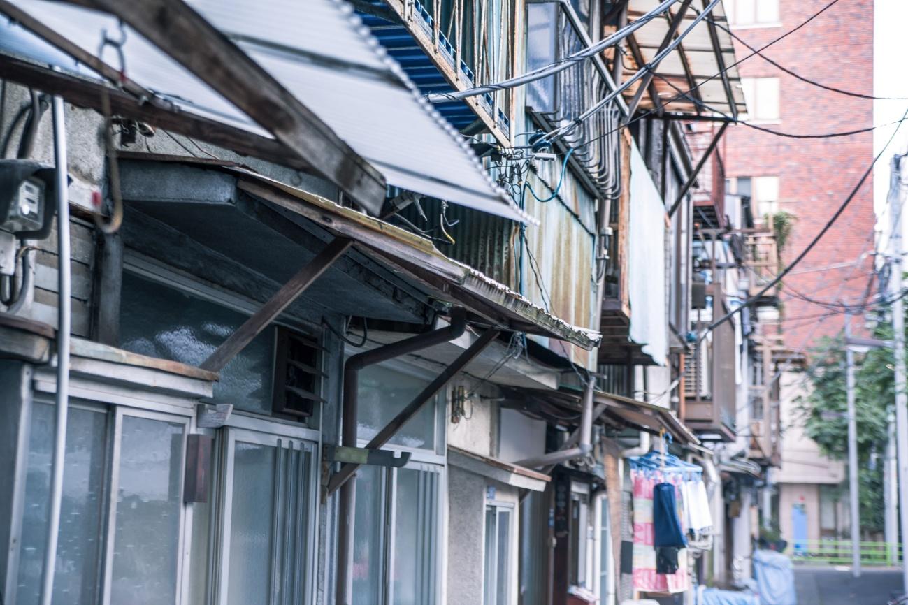 airbnb等のネット仲介業者に規制