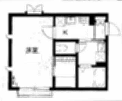 airbnb可能物件 五反田駅