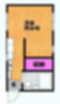 airbnb可能物件 荻窪駅