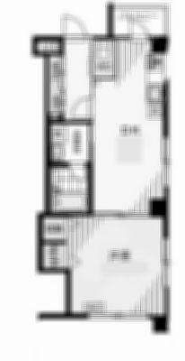 airbnb可能物件 西新宿五丁目