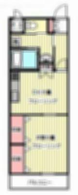 airbnb可能物件 方南町駅