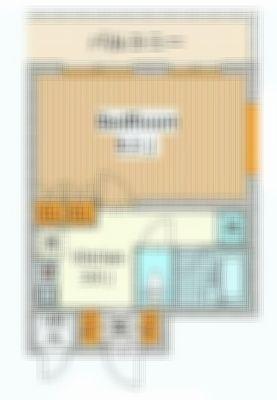 airbnb可能物件 代々木上原駅