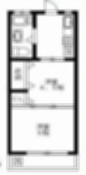 【民泊 物件】民泊(airbnb)可能物件 曙橋駅 新着情報!