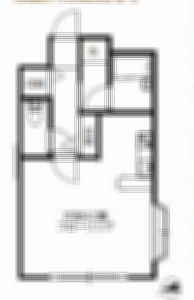 airbnb(民泊)可能物件 堺筋本町駅