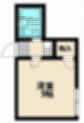 民泊(airbnb)可能物件 池尻大橋駅