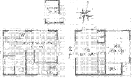 【民泊 物件】民泊(airbnb)可能物件 北池袋駅 戸建て 新着情報!