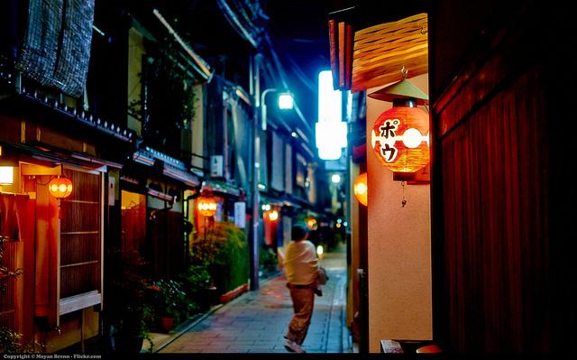 インバウンド(民泊)×不動産投資×京都で高収益を狙いませんか?