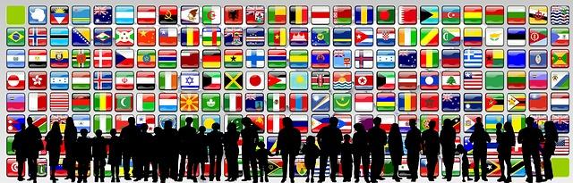 最も多様性に富んだ外国人客を呼び込んでいるのは、意外な地方だった!