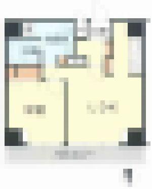 渋谷駅徒歩7分 1LDK約35平米【民泊 物件】民泊(airbnb)可能物件 渋谷駅 新着情報!