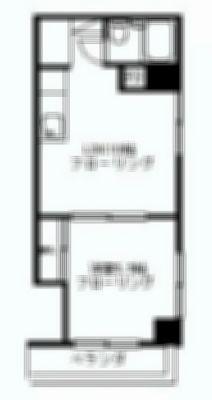 3路線2駅利用可能 新宿、六本木まで乗り換えなし