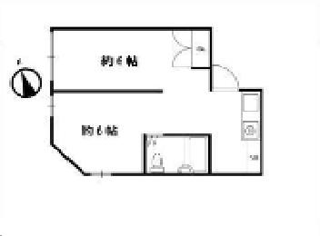 3路線2駅利用可 新宿、秋葉原、六本木まで乗り換えなし