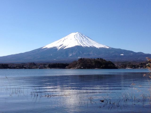 民泊不動産投資おススメエリアガイドその3:富士山人気を取り込め!河口湖編
