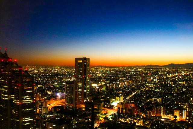 【大久保駅徒歩2分】新宿で簡易宿所転用可のビルが出ました!