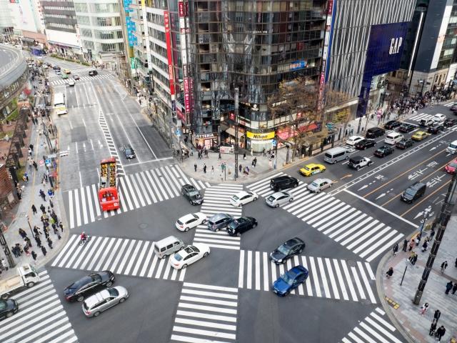 【銀座エリアの超大型物件】新橋駅徒歩5分、新築ホテル物件出ました!